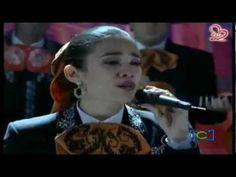 Echame a mi la culpa - (Rosario) La hija del mariachi