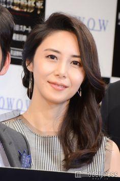 Japanese Beauty, Asian Beauty, Beautiful Asian Girls, Beautiful People, Prity Girl, Beautiful Actresses, Beauty Women, Latest Trends, Hair Beauty