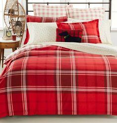 Striped Duvet Covers & Shams For a Fancy Bedroom | Pinterest ...