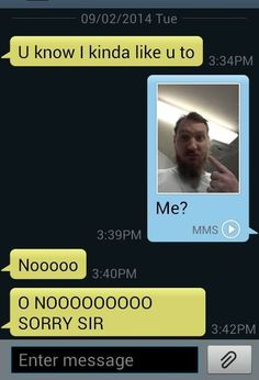 15 #Hilarious Responses To Wrong Number Texts