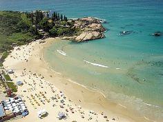 Joaquina beach, Florianopolis, Brazil    15 min walk away