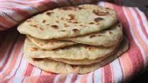 Homemade Flour Tortillas Video