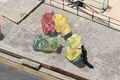 Image result for street art collaboration