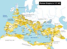 Πολιτισμός του Πόντου ...... Santeos: Ιστορία & Corsica, Sardinia, Roman Empire, Map, Travelling, World, Punic Wars, Italia, Romans