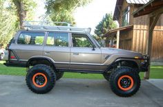 FJ60+Roof+Tents | have wrench will travel 85 fj60 ramjet 350 atlas 3 8 nv4500 dana60s 39 ...