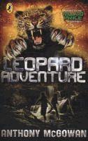 Leopard Adventure - Anthony McGowan