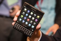 With the complete restructuring over for Blackberry, the company can now focus its efforts on gaining traction in the market they so once dominated for many years. And since June, Blackberry fans have talked about one unique device soon to be coming out of the company, called the Blackberry Passport.