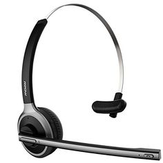 [$26.99 save 61%] Amazon #DealOfTheDay: Mpow V4.1 Bluetooth Office Headset / Truck Driver Headset http://www.lavahotdeals.com/ca/cheap/amazon-dealoftheday-mpow-v4-1-bluetooth-office-headset/221525?utm_source=pinterest&utm_medium=rss&utm_campaign=at_lavahotdeals