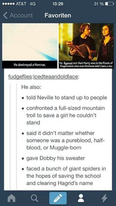 Ronald Weasley<<  I love Ron Weasley. He is most surtanly NOT the useless friend.