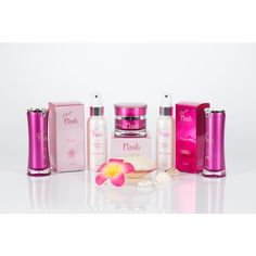 Verzaubertes Gesicht 24h Creme - Flash Cosmetics Moisturiser, Creme, Lashes, Perfume Bottles, Skin Care, Cosmetics, Face, Eyelashes, Beauty Products