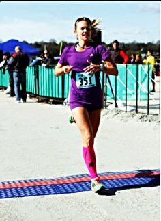 Breakers Marathon in New Port, Rhode Island