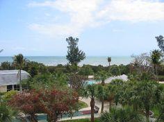 Tortuga Beach Club Resort: Lush Landscaping