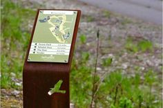 noblesville downtown wayfinding - Google Search