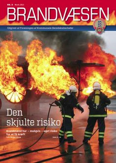 Bladet Brandvæsen