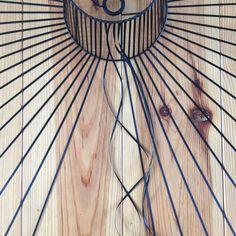 imitation diy lustre vertigo petite friture fait maison hoku fait main luminaire. Black Bedroom Furniture Sets. Home Design Ideas