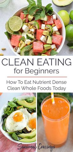 This Clean Eating Guide will help you get started on a whole foods journey. These tips and tricks a&; This Clean Eating Guide will help you get started on a whole foods journey. These tips and tricks a&; Beyond […] breakfast recipes clean eating Clean Eating Vegan, Clean Eating Guide, Clean Eating For Beginners, Clean Eating Dinner, Clean Diet, Eating Healthy, Clean Eating Detox Plan, Clean Eating Plans, Clean Foods