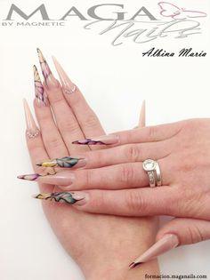 Maga Nails