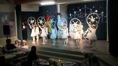 Weöres Sándor Általános Iskola, Gyömrő, karácsonyi műsor 2014