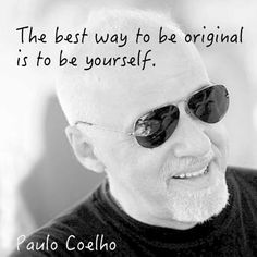 Paul Coelho thought