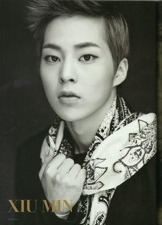 exo, xiumin, kim minseok, mandoo, baozi, exo-m, exo-k, sment, smtown