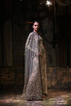 Sabyasachi India Couture Week 2015 Collection