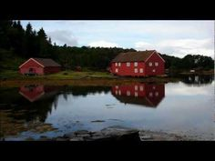 Cracking Land 2 Home Fashion, Cabin, House Styles, Videos, Nature, Home Decor, Cabins, Cottage, Interior Design