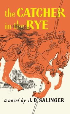 The Catcher in the Rye von J.D. Salinger http://www.amazon.de/dp/0316769487/ref=cm_sw_r_pi_dp_3Bpwvb02GRXS6