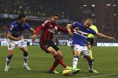 Fernando Torres Photos: UC Sampdoria v AC Milan - Serie A