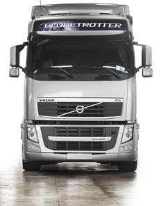 imagens de caminhões e carretas luxo | Volvo apresenta o FH Final Edition na Europa