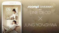 """Exclusive: Download #CNBLUE #JungYongHwa's Mobile Theme + Win """"One Fine Day"""" Autographed Albums!"""