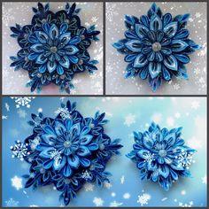 Snowflakes. Одноклассники
