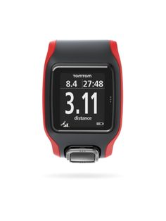 Buy TOMTOM Runner Cardio GPS Watch with Built-in Heart Rate Monitor Runner Series at Luv Delight Singapore. Best Prices. http://luvdelight.com/tomtom-sngapore-gps-watches/TOMTOM-Runner-Cardio-GPS-Watch-with-Builtin-Heart-Rate-Monitor-RedBlack-SINGAPORE