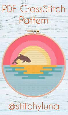 Thrilling Designing Your Own Cross Stitch Embroidery Patterns Ideas. Exhilarating Designing Your Own Cross Stitch Embroidery Patterns Ideas. Cross Stitch Sea, Cross Stitch Fabric, Beaded Cross Stitch, Simple Cross Stitch, Cross Stitch Charts, Cross Stitching, Cross Stitch Embroidery, Embroidery Patterns, Floral Embroidery