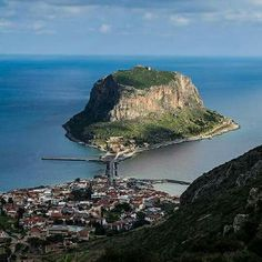 Monemvasia, Laconia - Greece