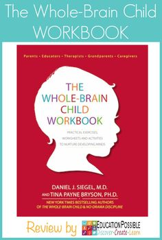 Whole brained child by dr siegel amp dr bryson the whole brain child