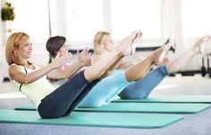 Tschüss, faule Ausreden! Ihr sagt, dass ihr keine Zeit für ein 45-Minuten-Workout habt? Braucht ihr auch nicht: 15 Minuten reichen...