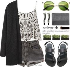 #style fashion clothes