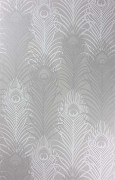 Exquisite designer wallpapers and wallcoverings by Osborne & Little, Nina Campbell and Lorca - Matthew Williamson