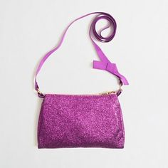 Factory girls' glitter pursette