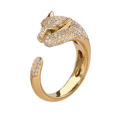 anita ko cougar bracelet