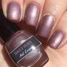 Lily - Daily Hues Nail Lacquer