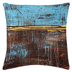 Mottled Walls Velvet Decorative Pillow Cover | LightInTheBox