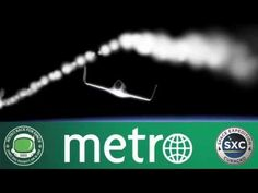 You have the chance to become one of the first civilian astronauts with Metro! Join the competition!