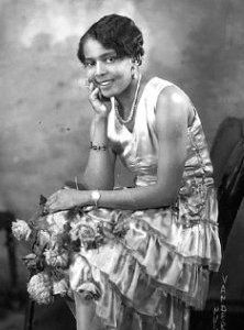 Esther Jones was the real Betty Boop!    10 Little Known Black History Facts   PBS
