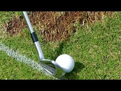 How To Start The Downswing With The Hips! - Golf Fitness Tips - YouTube