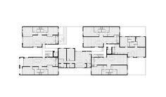 Galeria de Apartamentos L_61 / MMX + Olga Romano - 15