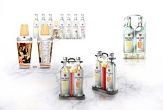 Bacardi Rum POS and co-packs