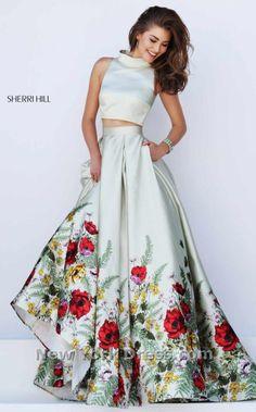 Sherri Hill 50270