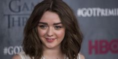 Maisie Williams Net Worth, Biography & Wiki in 2017