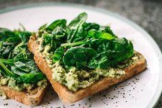 Zdravá večeře: 20 jednoduchých receptů na zdravá jídla Superfoods, Tacos Vegan, Brunch Recipes, Vegan Recipes, Easy Recipes, Vegan Foods, Dessert Recipes, Comidas Fitness, Dietas Detox